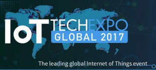 IoT Tech Expo Global – 23-24th January