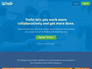 Trello is acquired by Atlassian