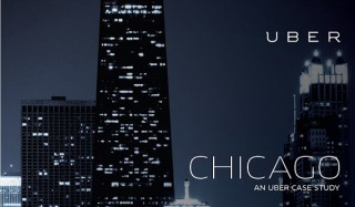 How Uber Helps Transform the Taxi Industry in Chicago – a Case Study