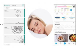 Three New and Top Rated Apps for Better Sleep, Mind and Body Health