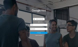 Google Is Secretly Working on a Job Site 'Google Hire'