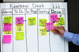 How to Design a Kanban Board