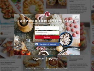 Pinterest • The world's catalog of ideas